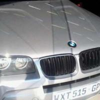 BMW X3 2.0d M Sport Auto