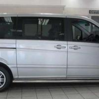 Mercedes Benz Viano CDI 2.2 Trend