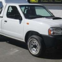 Nissan NP300 Hardbody 2.5TDi S