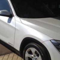 2014 BMW X1 XDrive 2.0i D