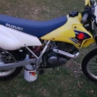 Suzuki DRZ125