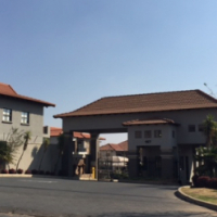 Office to let in Midrand