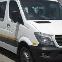 M/Benz Sprinter 515 and 519 CDI, 22 Passenger seater buses, For sale!