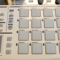 Korg padKontrol (White) Midi Controller