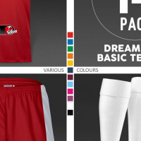 Dreamballs Team Kit (14 pack) 1