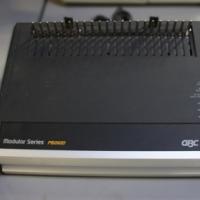 Buy Used GBC PB2600 Bindery and Finishing Machine