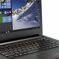 "Lenovo V510-15.6"" Screen i7 Processor 8GB Memory 1TB HDD Windows 10 Professional 64 bit"