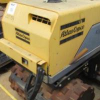 Atlas Copco LP8504 Trench Compactor