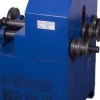 Electrical Pipe Bending & Rolling Machine
