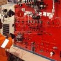 training excavator bobcat scoop.and plumbing courses in germiston