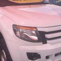 Ford Ranger 2.2 SuperCab Hi Rider XL