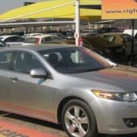 Honda Accord 2.4 Executive auto