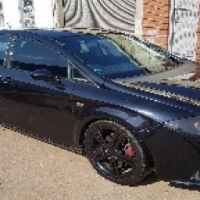 URGENT SALE! Seat Leon FR with fully forged engine