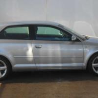 Audi A3 2.0T FSI AMBITION
