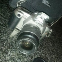 Canon EOS 3000 -35mm Camera