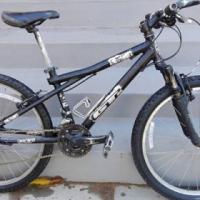 """GT Stomper 20"""" Kids Mountain Bike"""