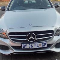 2015 Mercedes-Benz C 180K Avantgarde for sale! R 295,000