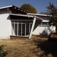 House on Smallholding For Rent, De Rust. Broedersstroom, Pretoria West