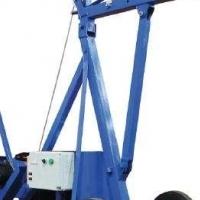 Mini Crane 500 kg for sale