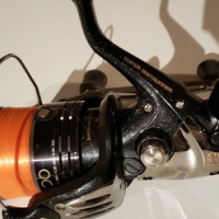 2 shimano xtr ra reels for sale