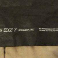 Assassin Edge 7ft 2pc M/H bass rod