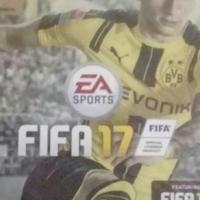 Splinter nuwe Xbox One Fifa 17 nog geseel te ruil vir n ander Xbox One game