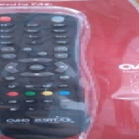 OVHD remote for S1 and U1 decoder