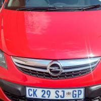 2013 Opel Corsa 1.4 Sport 3-door for sale! R 95,000