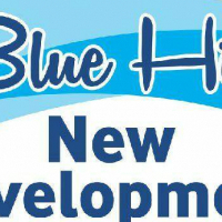 Blue hills new development