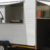 Kitchen trailers for sale