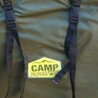 CAMP Master Track & Trail 2