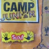 CAMP Junior Scout 2 Bubble Instant Tent
