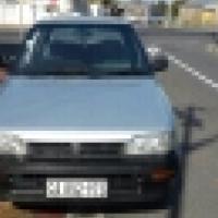 1995 Toyota conquest/tazz