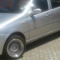 2007 Fiat Palio EL 1.6 16v