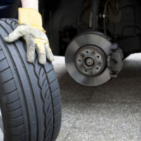 2nd Hand Tyres Avail All Sizes