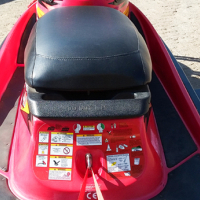 Well Maintained & Fun TigerShark Jetski
