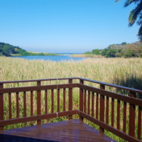 """Southbroom – On the River – Stunning """"Front Row"""" Position!! – R1 650 000"""