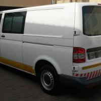 2014 Vw Transporter panelvan
