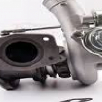 VOLVO S60 / XC90 2.5T TURBO CHARGER