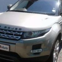 Land Rover Range Rover Evoque Coupe Si4 Prestige