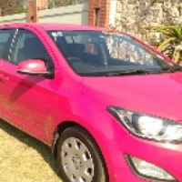 Call Haroon on 2012 Hyundai i20 1.4