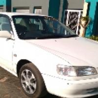 Call Haroon on 2001 Toyota Corolla 160i Gle