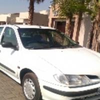 Call Haroon on 2002 Renault Megane Auto
