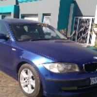 Call Haroon on 2007 BMW 116i