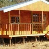 2 bedroom 6x6 log cabin home