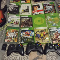 Xbox 360 30 games to swop for ps4