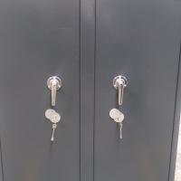 Rifle safes -SABS