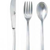 CAPRI 18/0 S/STEEL - Cutlery