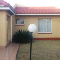 Big and specious house for sale at Soshanguve Bb