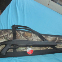 Gamo CFR Whisper Air Rifle